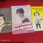 Buku Humor Nur Terbit