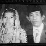 Ibu mertua dan bapak mertua Bunda Sitti Rabiah
