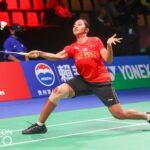 Sumber : Badminton Photo