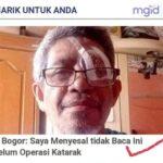Iklan obat Nur Terbit