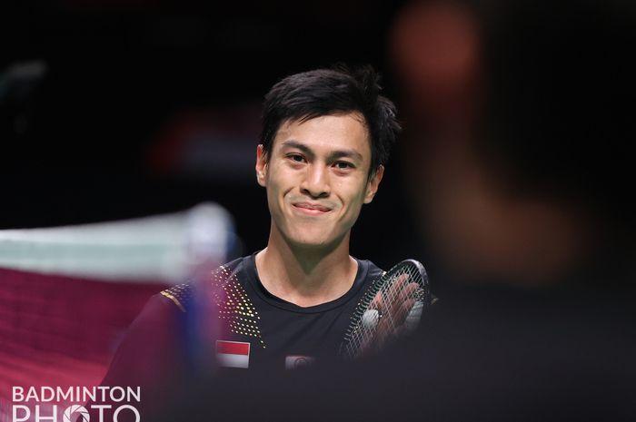 Foto Badminton Photo